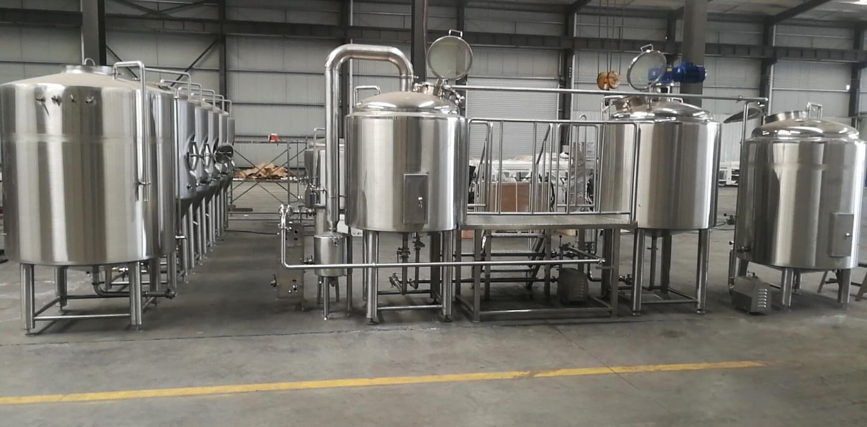 «ИМС» - оборудование для пивоварения