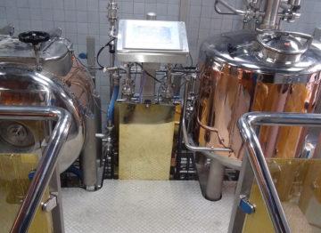Ресторанная пивоварня Тверь