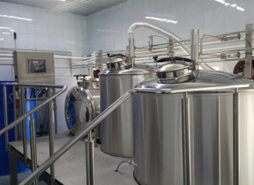 Brewery Systems
